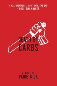 Death by carbs, Paperback / softback Book