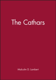 The Cathars, Paperback Book