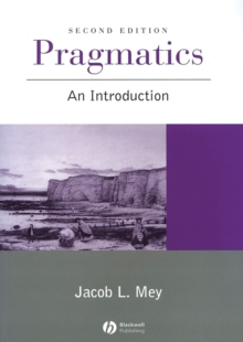 Pragmatics : An Introduction, Paperback Book