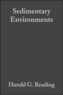 Sedimentary Environments : Processes, Facies and Stratigraphy, Paperback Book