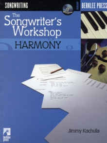 The Songwriter's Workshop : Harmony, Paperback Book