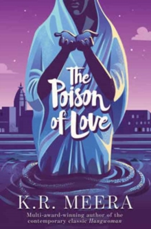 The Poison of Love, Hardback Book