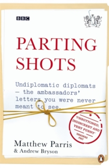 Parting Shots, Paperback Book