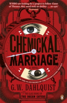 The Chemickal Marriage, Paperback Book