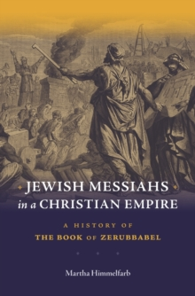 a history of medieval judaism by martha himmelfarb Fallen angels and the history of judaism and christianity the reception of   rabbinic, and early medieval judaism and early, late antique, and byzantine   as martha himmelfarb observes,    knowledge of the very phenomena that are.
