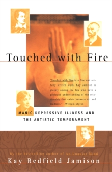 Touched With Fire, Paperback Book