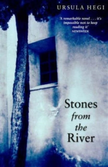 Stones from the River, Paperback Book