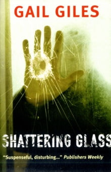 Shattering Glass, Paperback Book
