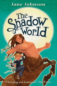 The Shadow World, Paperback Book
