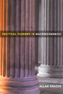 Political Economy in Macroeconomics, Paperback Book