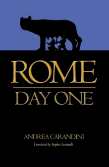 Rome : Day One, Paperback / softback Book