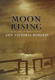 Moon Rising, Hardback Book