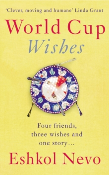 World Cup Wishes, Paperback Book