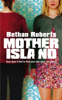Mother Island, Hardback Book