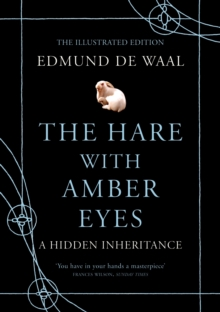 The Hare With Amber Eyes : The Illustrated Edition, Hardback Book