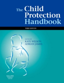 The Child Protection Handbook, Paperback Book