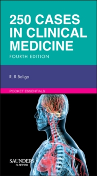 250 Cases in Clinical Medicine, Paperback Book