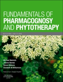 Fundamentals of Pharmacognosy and Phytotherapy, Paperback Book