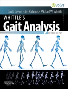 Whittle's Gait Analysis, Paperback / softback Book