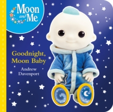 Goodnight, Moon Baby (board book)