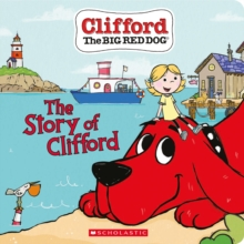 The Story of Clifford (Board Book)