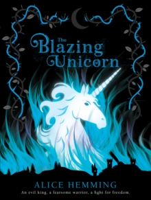 The Blazing Unicorn, Paperback / softback Book