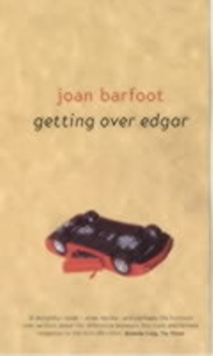 Getting Over Edgar, Paperback Book