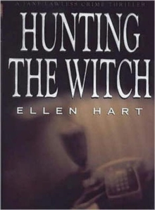 Hunting the Witch : A Jane Lawless Mystery, Paperback Book