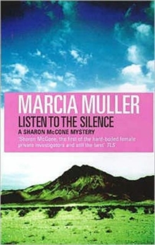 Listen to the Silence, Paperback Book