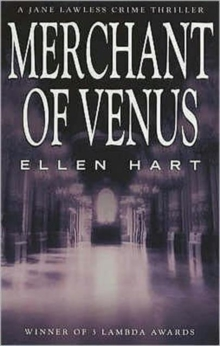 The Merchant of Venus : A Jane Lawless Thriller, Paperback Book