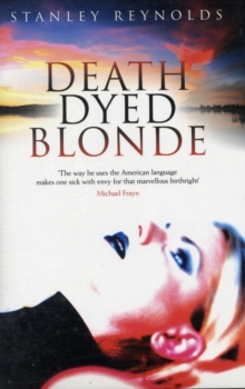 Death Dyed Blonde, Hardback Book