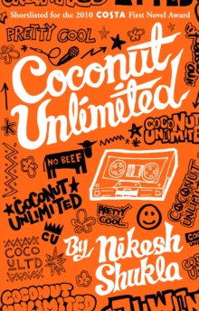 Coconut Unlimited, Paperback Book