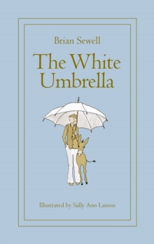 The White Umbrella, Hardback Book