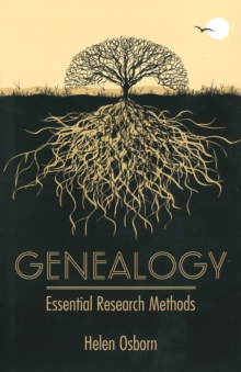 Genealogy: Essential Research Me, Hardback Book