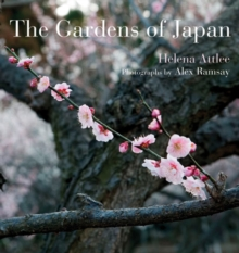 The Gardens of Japan, Hardback Book