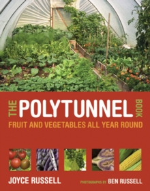 The The Polytunnel Book, Paperback Book