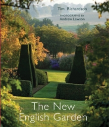 The New English Garden, Hardback Book