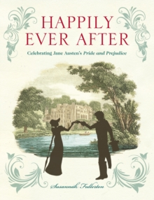 Happily Ever After, Hardback Book