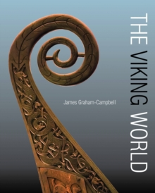The The Viking World, Paperback Book