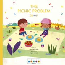 STEAM Stories: The Picnic Problem (Maths), Paperback / softback Book