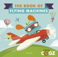 The Book of Flying Machines, Paperback / softback Book