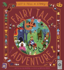 Let's Tell a Story: Fairy Tale Adventure