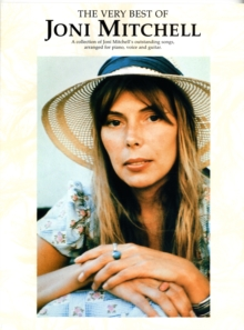 The Very Best of Joni Mitchell