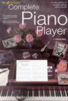The Omnibus Complete Piano Player, Paperback Book