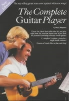 The Complete Guitar Player, Paperback Book