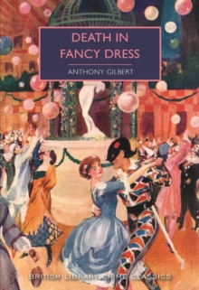 Death in Fancy Dress, Paperback / softback Book