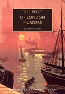 The Port of London Murders, Paperback / softback Book