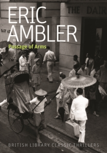 Passage of Arms, Paperback / softback Book