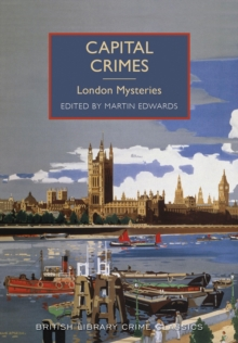 Capital Crimes : London Mysteries, Paperback Book