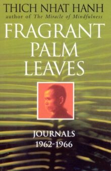 Fragrant Palm Leaves, Paperback Book